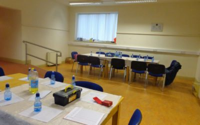 Roundstone Young Scientists Day