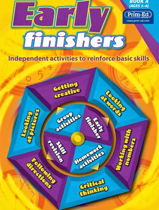 Early Finishers Review