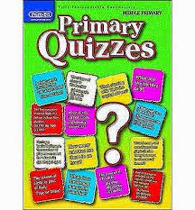 Primary Quizzes