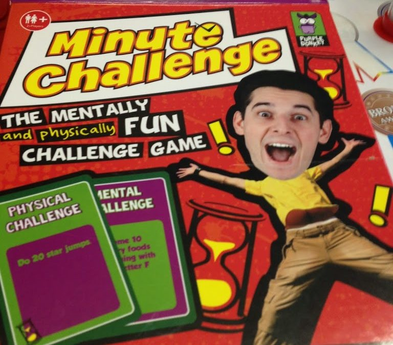 Minute Challenges