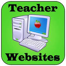 Twelve websites a teacher needs right now: