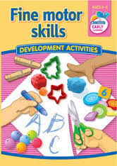 A Book Review: Fine Motor Skills by Prim-Ed Publishing