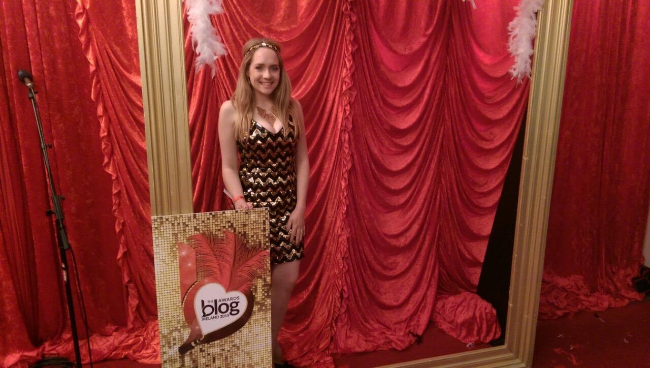 The Blog Awards Ireland 2015