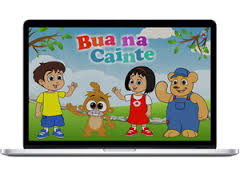 Image result for bua na cainte