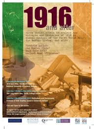 Lesson Ideas for Commemorating 1916