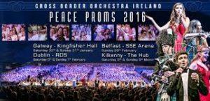 peace proms 2016