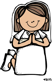 First Holy Communion Scrap Books