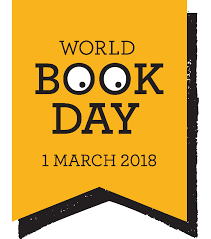 World Book Day Ideas from www.worldbookday.com