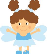 The Friendly Desk Fairy