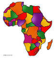 Thematic Unit- Africa