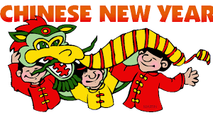 Chinese New Year Power-Point Presentation