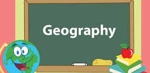 Geography Long Term Plan Sept-Dec 2015