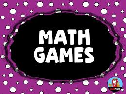 Maths Daily Activities