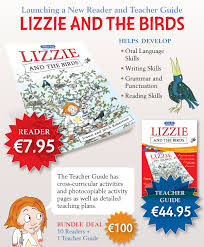 Lizzie and the Birds School Pack