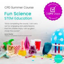 FoodOppi Summer Courses