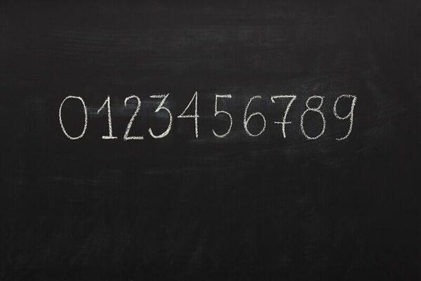 Maths Plan Term One 4th Class