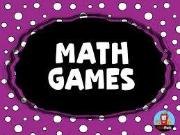 Maths Daily Activities